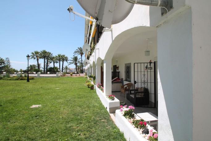Apartment, ref: 1032 for sale in La Carolina Park, Marbella Golden Mile