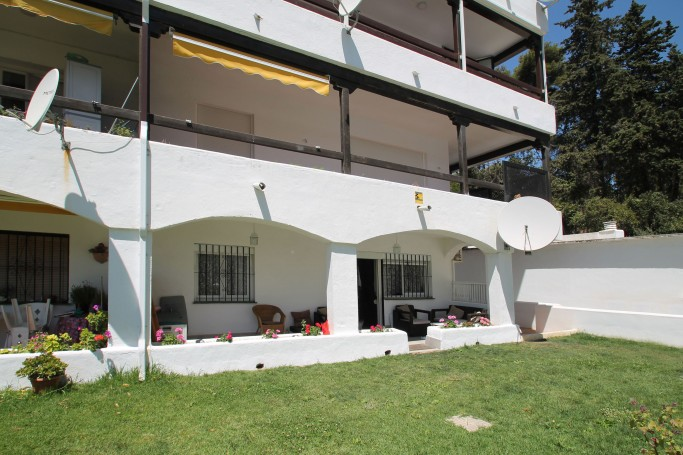 Apartment, ref: 1032 for sale in La Carolina Park, Marbella Golden Mile