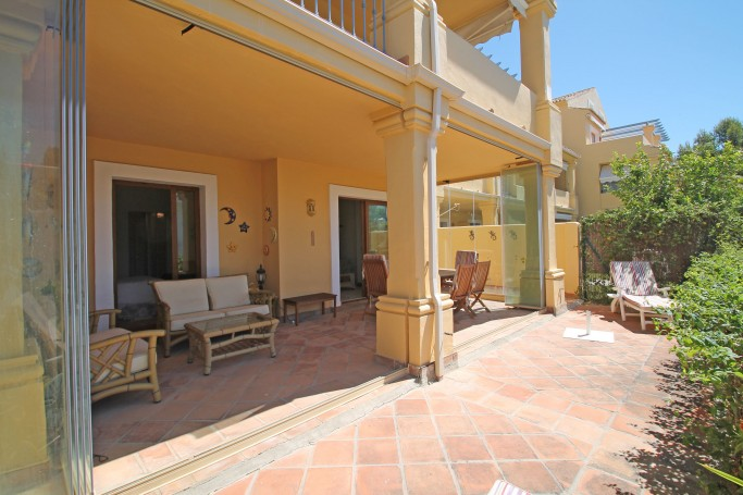 Apartment, ref: 832 for sale in Single Homes Nagüeles, Marbella Golden Mile