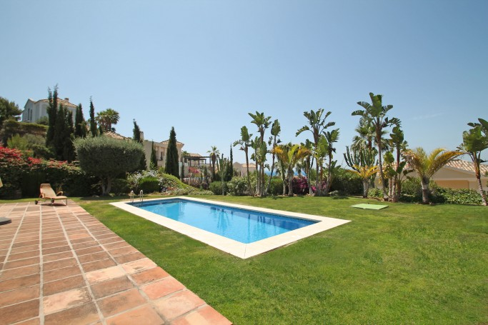 Villa, ref: 304 for sale in Sierra Blanca Country Club, Marbella Green Mile