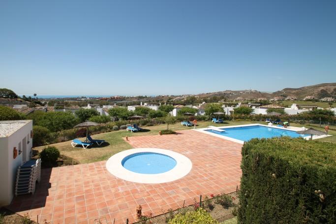 Apartamento, ref: 1079 en venta en Los Arqueros, Marbella Oeste