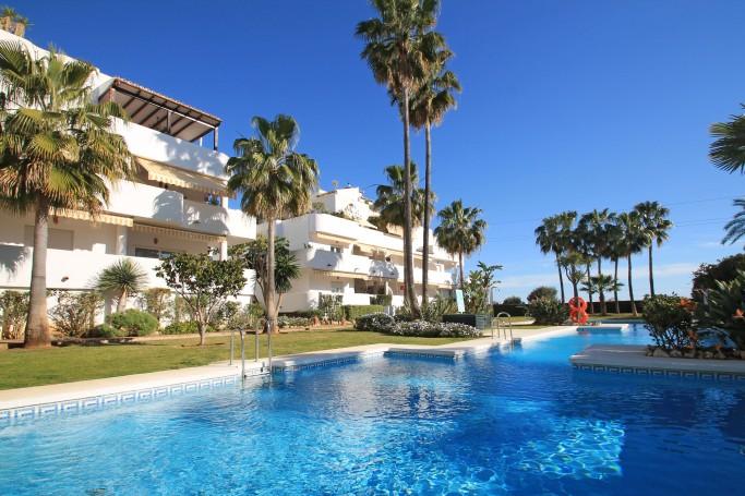 Apartamento, ref: 1086 en venta en Nagüeles, Marbella Milla de Oro
