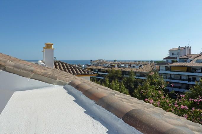 Apartamento, ref: 1081 en venta en Hacienda Nagüeles I, Marbella Milla de Oro