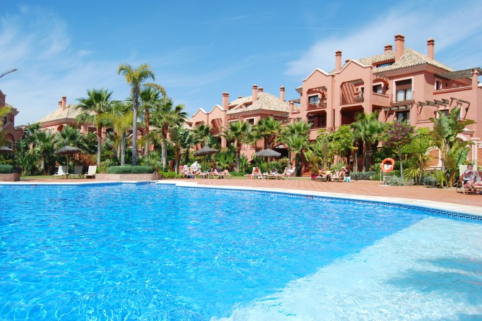 Apartment, ref: 1096 for sale in Walking distance to Banus, Marbella West