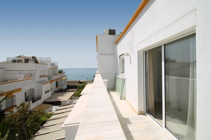 Townhouse, ref: 1092 for sale in Marbellamar, Marbella Golden Mile