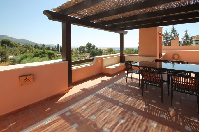 Townhouse, ref: 530 for sale in Cascada de Camojan, Marbella Golden Mile
