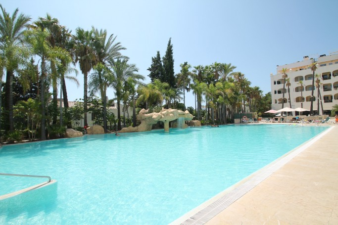 Apartment, ref: 1093 for sale in Golden Mile beachside, Marbella Golden Mile