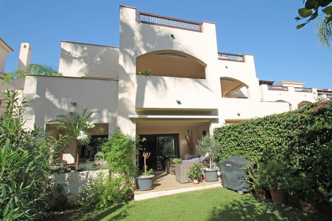 Apartment, ref: 1097 for sale in Zona Casino, Marbella West