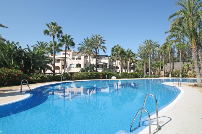 Apartment, ref: 1097 for sale in Zona Casino, Marbella West