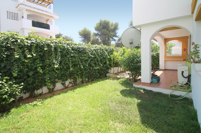 Apartment, ref: 1099 for sale in Pinos de Nagüeles, Marbella Golden Mile