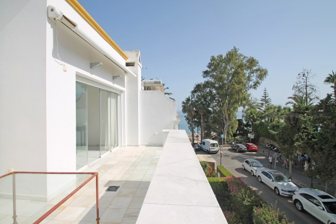 Townhouse, ref: 1091 for sale in Marbellamar, Marbella Golden Mile
