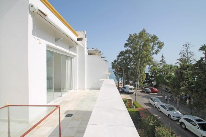 Adosada, ref: 1091 en venta en Marbellamar, Marbella Milla de Oro