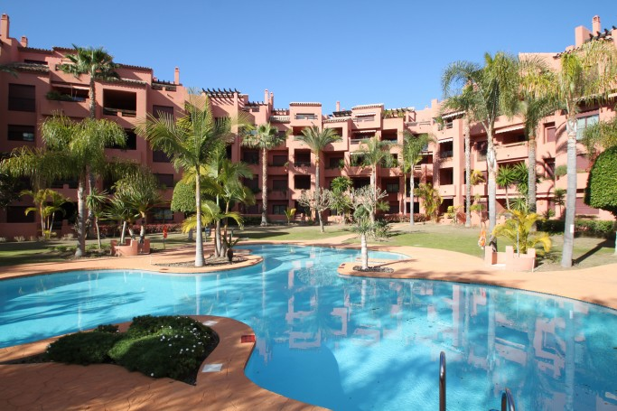 Apartment, ref: 1103 for sale in Alicate Playa, Marbella East