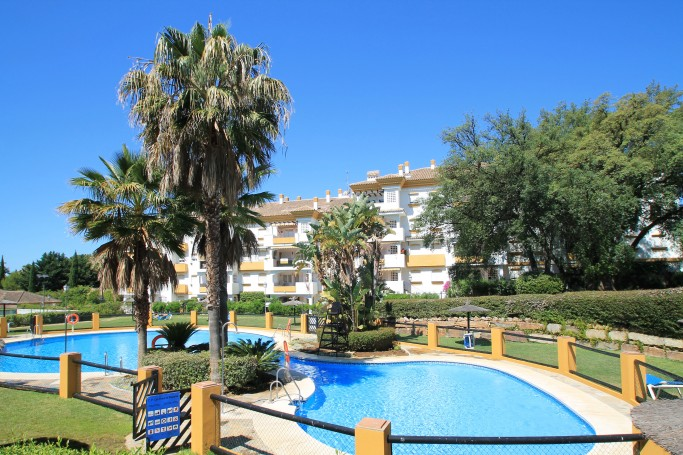 Apartment, ref: 1104 for sale in Pinos de Nagüeles, Marbella Golden Mile