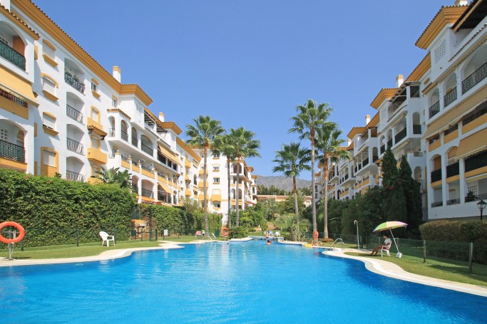 Apartment, ref: 1110 for sale in Costa Nagüeles I, Marbella Golden Mile
