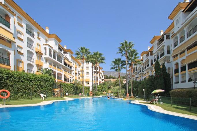 Apartamento, ref: 1110 en venta en Costa Nagüeles I, Marbella Milla de Oro