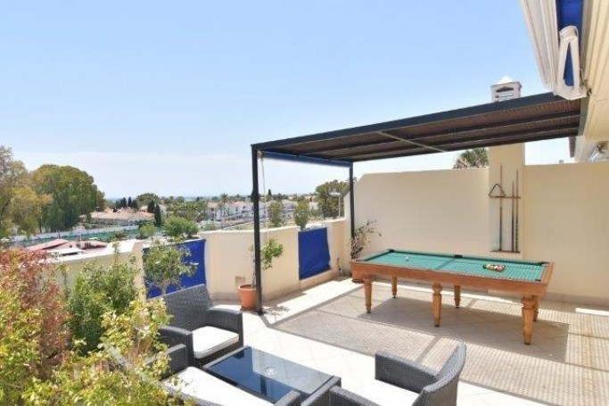 Apartment, ref: 1111 for sale in Lorcrimar, Marbella West