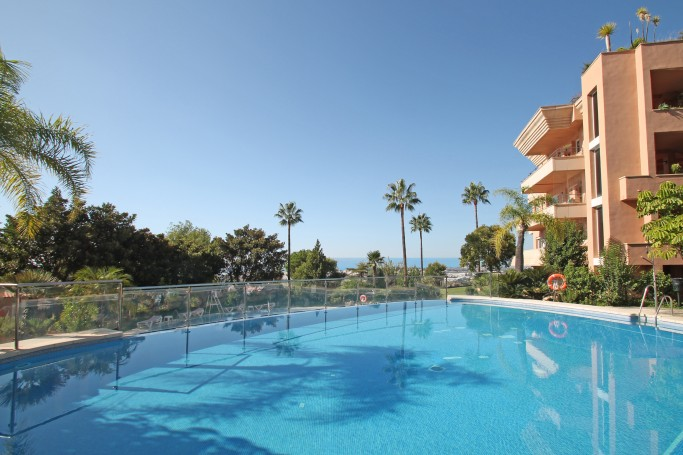 Apartment, ref: 1113 for sale in Magna Marbella, Marbella West