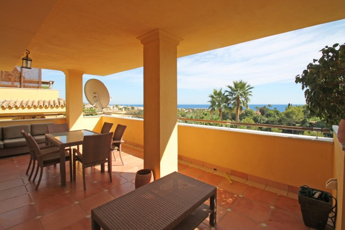 Apartment, ref: 1116 for sale in Condado de Sierra Blanca, Marbella Golden Mile