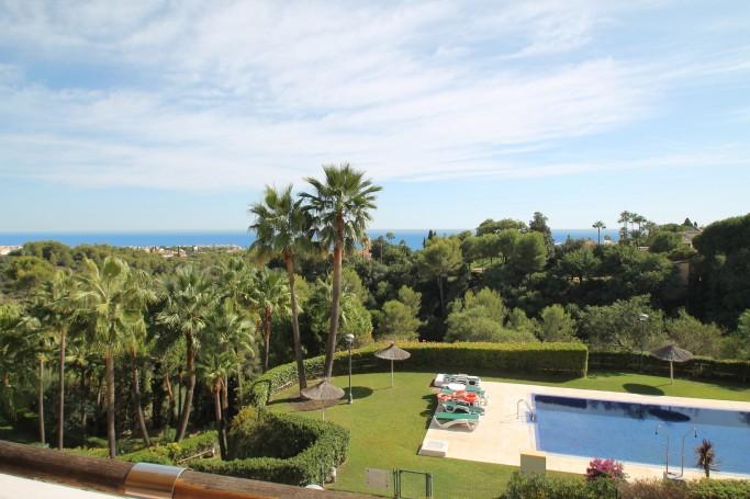 Apartment, ref: 1116 for sale in Condado de Sierra Blanca, Marbella Golden Mile