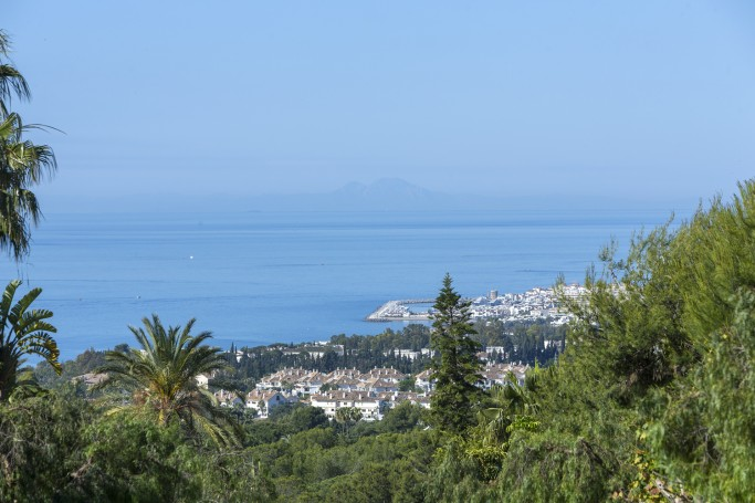 Land, ref: 1117 for sale in Sierra Blanca, Marbella Golden Mile