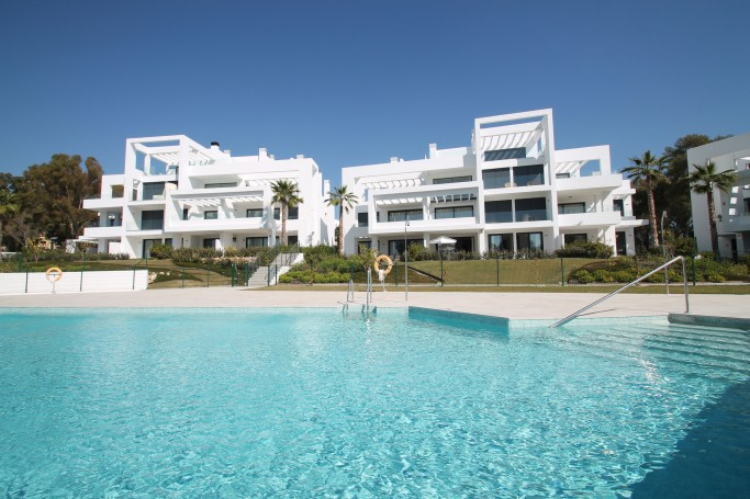 Apartment, ref: 986 for sale in Atalaya Alta, Marbella West