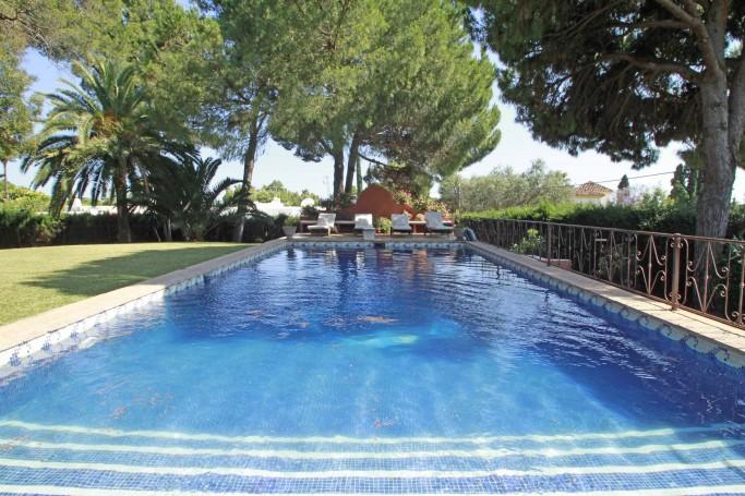 Villa, ref: 51 for sale in Rocío de Nagüeles, Marbella Golden Mile