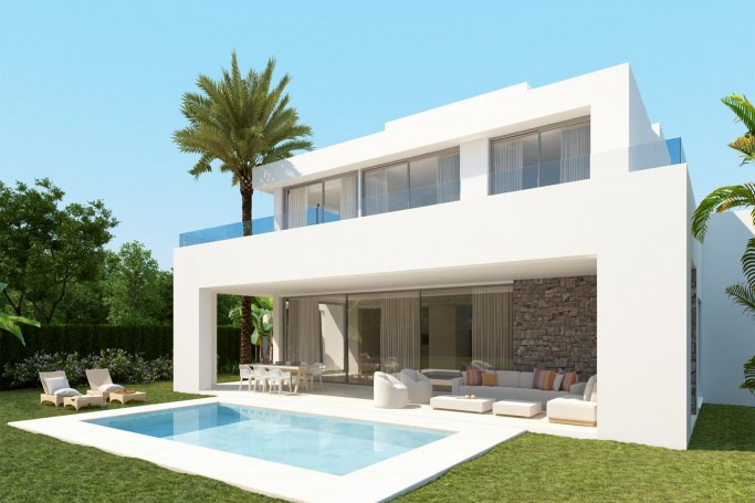 Villa, ref: 656 for sale in Rio Real, Marbella East