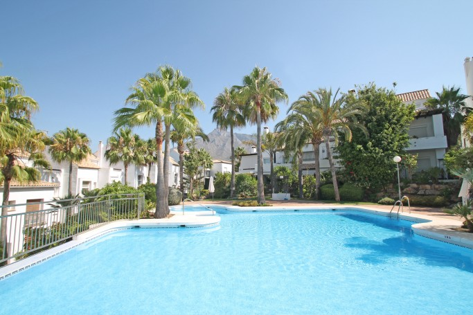 Townhouse, ref: 1124 for sale in Altos de Salamanca, Marbella Golden Mile
