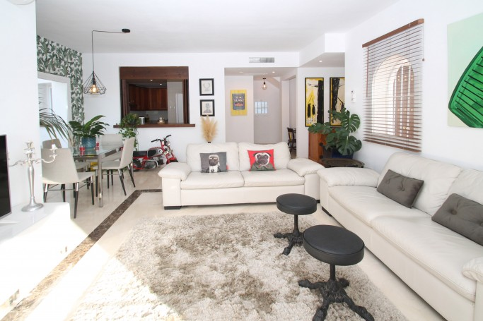 Townhouse, ref: 1126 for sale in Istán Road, Marbella Green Mile