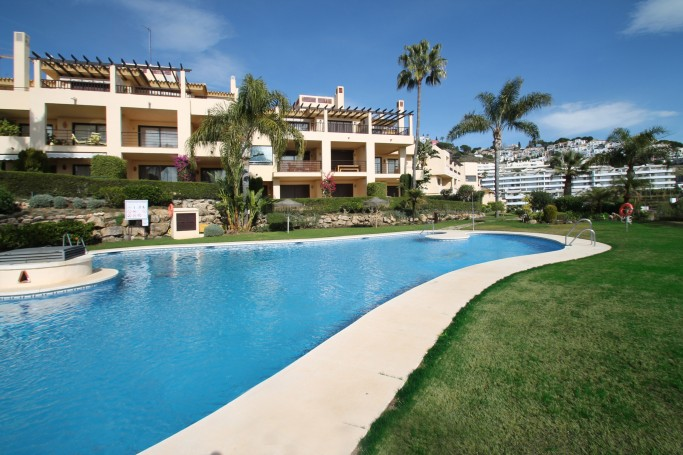 Apartment, ref: 1133 for sale in Los Arqueros, Marbella West