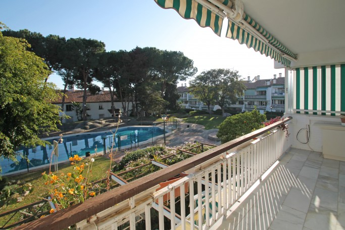 Apartment, ref: 1129 for sale in Marbería, Marbella Golden Mile