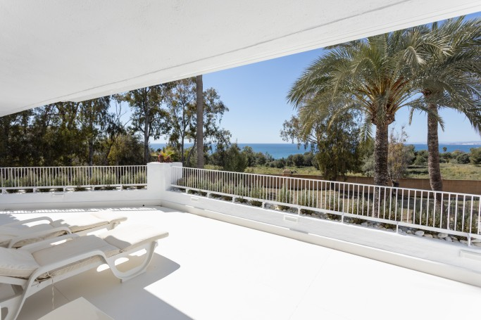 Apartment, ref: 1134 for sale in Birdie Club, Marbella East