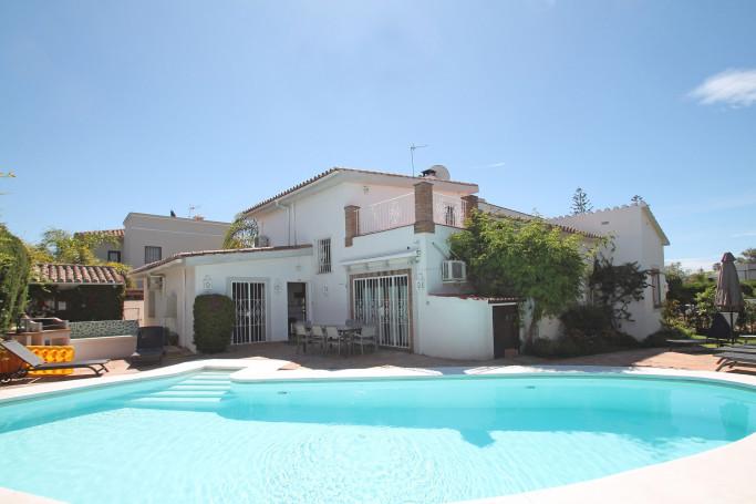 Villa, ref: 1148 for sale in Casablanca, Marbella Golden Mile