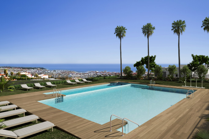 Apartment, ref: 1150 for sale in Estepona town, Marbella West