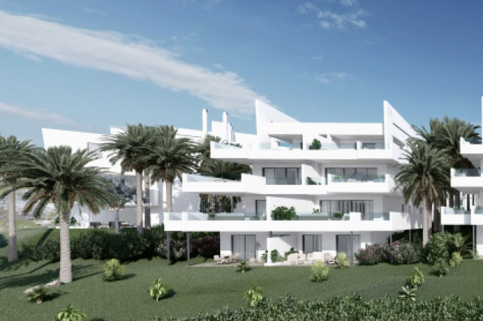 Apartment, ref: 1157 for sale in Estepona town, Marbella West