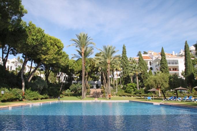 Apartment, ref: 710 for sale in Señorio de Marbella, Marbella Golden Mile