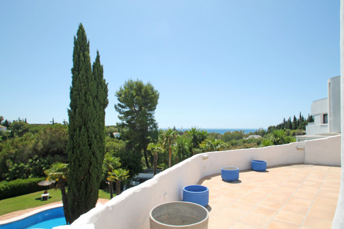 Apartment, ref: 1173 for sale in Coto Real, Marbella Golden Mile