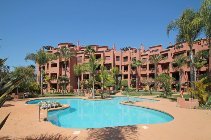 Apartment, ref: 517 for sale in Alicate Playa, Marbella East
