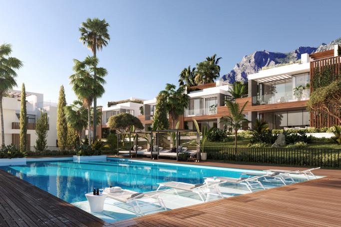 Villa, ref: 1174 for sale in Sierra Blanca, Marbella Golden Mile