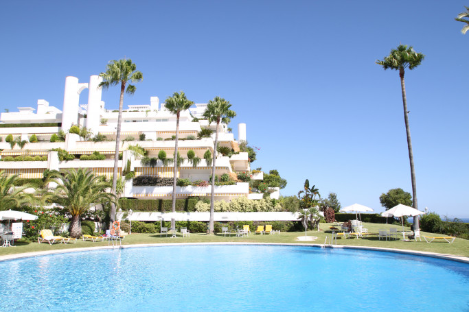 Apartment, ref: 1176 for sale in Las Terrazas de Las Lomas, Marbella Golden Mile