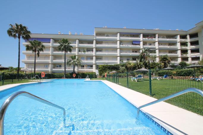 Apartment, ref: 1179 for sale in Costa Nagüeles II, Marbella Golden Mile