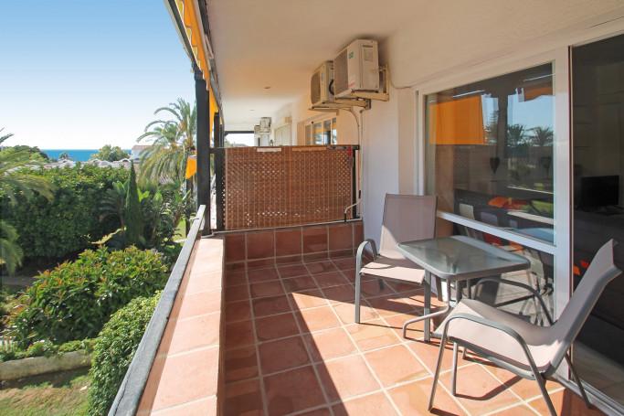 Apartamento, ref: 308 en venta en La Carolina Park, Marbella Milla de Oro