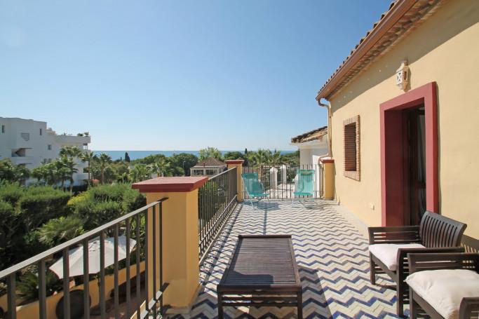 Townhouse, ref: 553 for sale in Marbelah Pueblo, Marbella Golden Mile