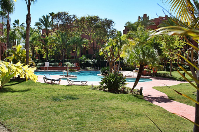 Apartment, ref: 1187 for sale in Alicate Playa, Marbella East