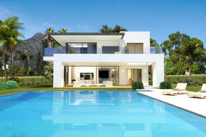 Villa, ref: 994 for sale in Lomas del Marbella Club, Marbella Golden Mile