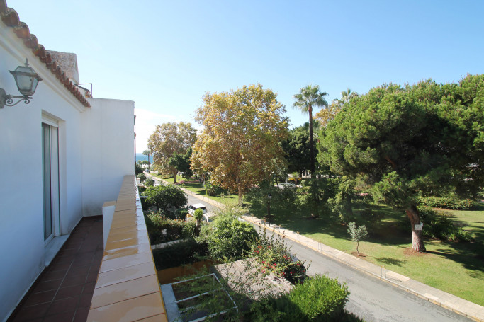 Townhouse, ref: 1188 for sale in Marbellamar, Marbella Golden Mile