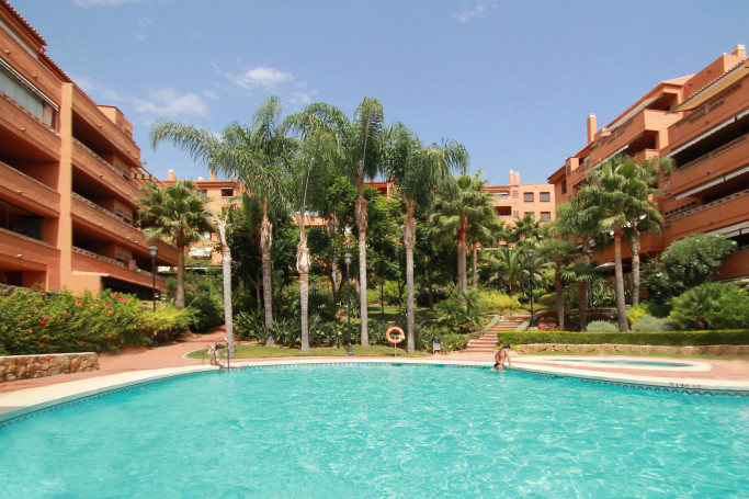 Apartment, ref: 1190 for sale in Costa Nagüeles III, Marbella Golden Mile