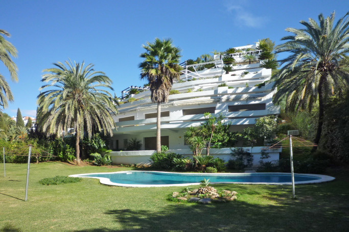 Apartment, ref: 1193 for sale in Kings Hills, Marbella Golden Mile