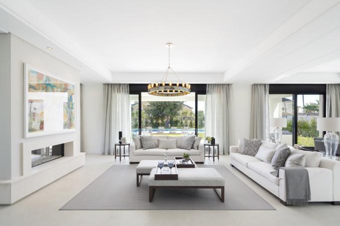 Villa, ref: 1194 for sale in Sierra Blanca, Marbella Golden Mile